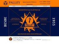 resistenciaspalley.com.br