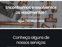 resolvevazamentos.com.br