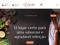 restaurantechacara.com.br