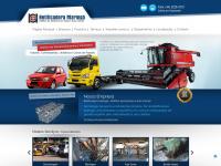 retificadoramaringa.com.br