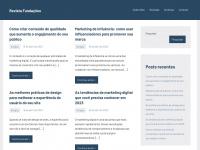 Revista Fundações & Obras Geotécnicas