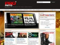 PRÓ MOTO DINÂMICA: A moderna Revista Digital do Motociclismo  - HOME