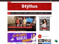 revistastyllus.com.br