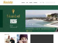 Revistasaudenews.com.br - Revista Saúde News |  Seja bem-vindo!