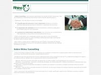 Rhino Consulting :: www.rhinoconsulting.com.br