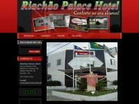 riachaopalacehotel.com.br