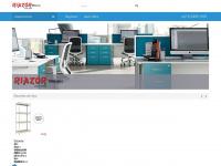Riazormoveis.com.br