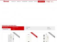 rinnai.com.br