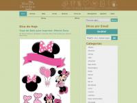 Riscos e Desenhos - Um blog sobre Riscos e Desenhos