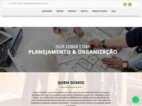 rocherdrywall.com.br