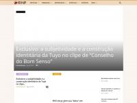 Rockinpress.com.br - RockinPress | O Guia da Nova Música Independente