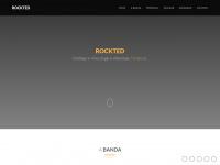Rockted - Abra suas veias e deixe o som pulsar