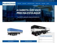 Rodolinea.com.br - Carretas novas | Rodolinea