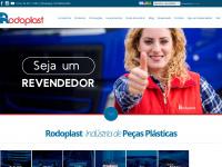 Rodoplast Indústria de Peças Plásticas Ltda.