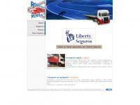 rodoviariomontealto.com.br