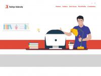 Rodrigo Itaborahy - Web Designer / Designer Gráfico