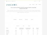 roe.com.br