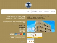 ROMA HOTEL - Porto Alegre - RS