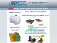 ropiplast.com.br