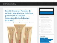 rosivanamaral.com.br