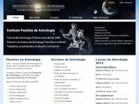 Astrologiaipa.com.br - Inicial / Instituto Paulista de Astrologia