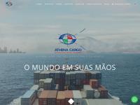 Athenacargo.com.br - Athena Cargo