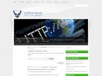 Ativa Fácil Networks | Desenvolvimento de sites, consultoria em redes e manutenção de computadores