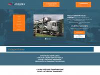 atlanticatransporte.com.br