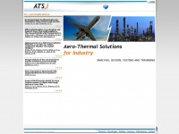 Ats4i.com.br - Aerothermal Solutions and Software Distributor