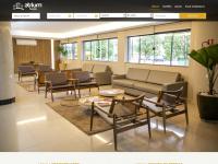 Hotéis no Pará, os melhores em Parauapebas e Belém | Atrium Hotéis