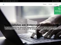 Home | ATS Consultoria e Sistemas