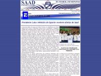 Saadec.com.br - Saad Esporte Clube