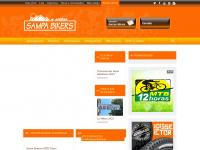 Sampa Bikers | clube de ciclistas que promove todo tipo de atividades relacionadas a bicicletas desde 1993