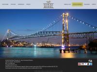 .: Samuka Hotel - Lagoa da Conceição - Florianópolis - SC - Contato : (48) 3232.5024
