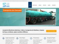 sanirio.com.br