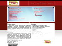 santamariacreditos.com.br