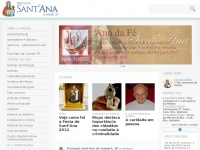 santanasumare.com.br