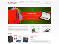 santiagobrindes.com.br