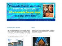 santoantoniopousada.com.br