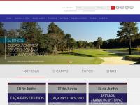 São fernando Golf Club | São Fernando Golf Club