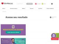 saomarcoslaboratorio.com.br