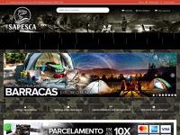 sapesca.com.br