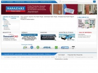sasazaki.com.br Thumbnail