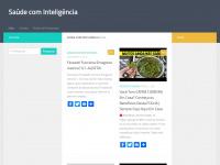 Saude com Inteligência - Guia de saúde on-line