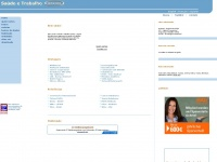 Saúde e Trabalho Online - Health and Work Online