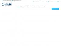 Saudepas.com.br