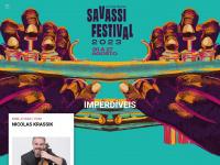 Savassi Festival