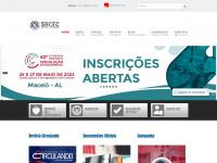 SBCEC - Sociedade Brasileira de Circulação Extracorpórea - Perfusão no Brasil - Home