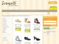 scarpetti.com.br Thumbnail