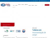 Seman.com.br - Seman - Soluções Inteligentes em Manipulação de Carga
